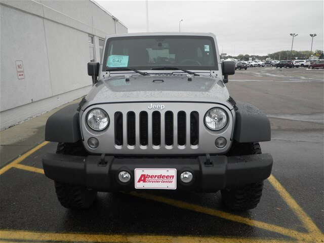 Pre-Owned 2014 Jeep Wrangler Unlimited Rubicon 4x4