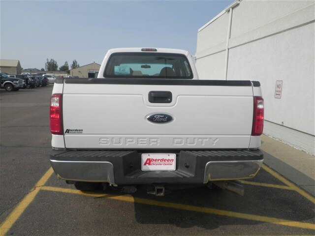 Pre-Owned 2010 Ford F-350 XL 4x4