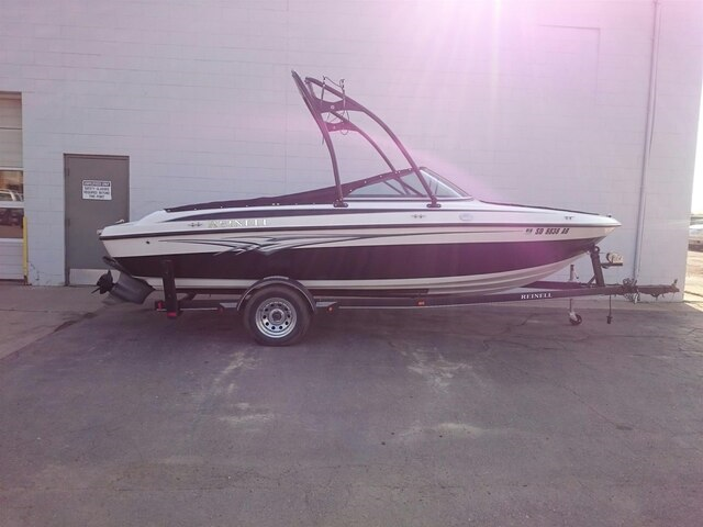Pre-Owned 2007 REINELL 197LS