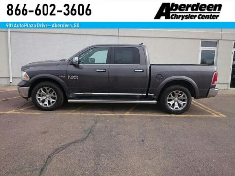 Pre-Owned 2016 RAM 1500 Limited 4x4