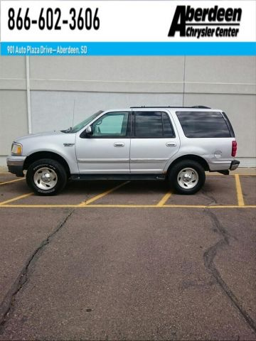 Pre-Owned 1999 Ford Expedition XLT