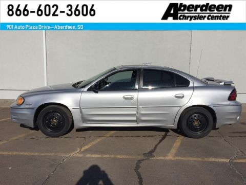 Pre-Owned 2004 Pontiac Grand Am GT